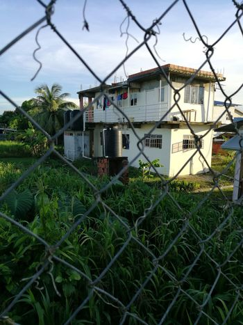 Trinidad And Tobago Outdoors First Eyeem Photo Building Exterior No People Architecture