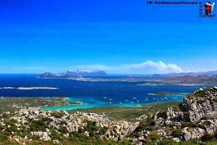 Monte Moro Enjoying Life Enjoying The View Amazing View Amazing Awesome Landscape Sardiniacoasttocoast Sardinia