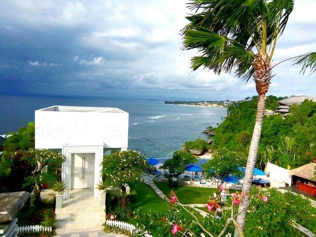 Blueheaven Chapel Baliisland