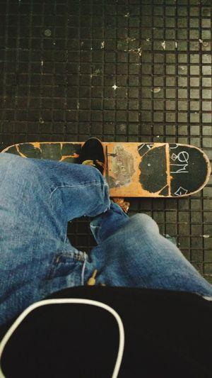 má Luv 💜 Blackandwhite Wasagoodday WEEDLIFE Black Night Skatelife Skateboarding Skatesalva Weed Beer Photography Low Section Human Leg Shoe Jeans Standing Casual Clothing