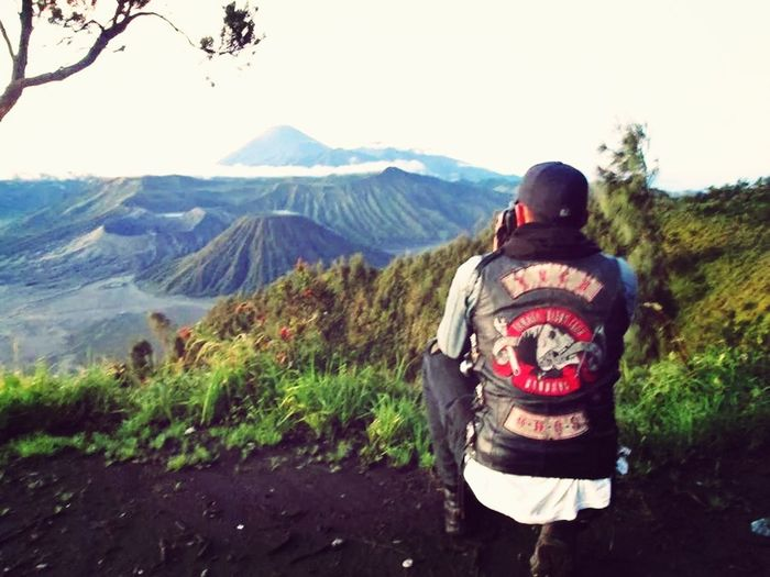 Eeyem Indonesia Landscape Picnic That's Me