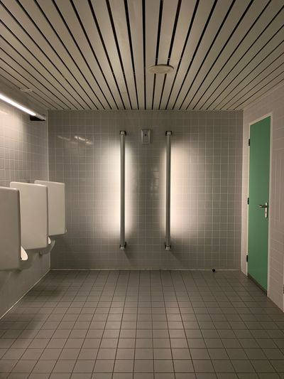 Evoluon Toilet