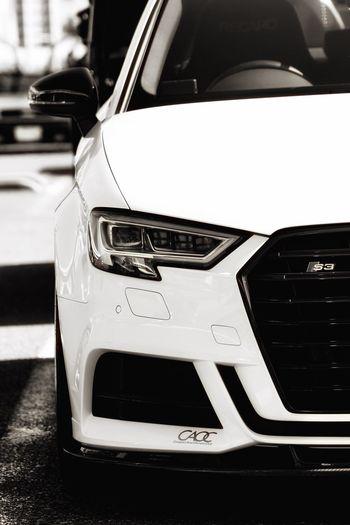 034 Recaro Jrz Aprstg2 Apr Bbs_rid #goapr Audis3sedan Audis3 Audi Car Transportation Day Close-up Outdoors No People