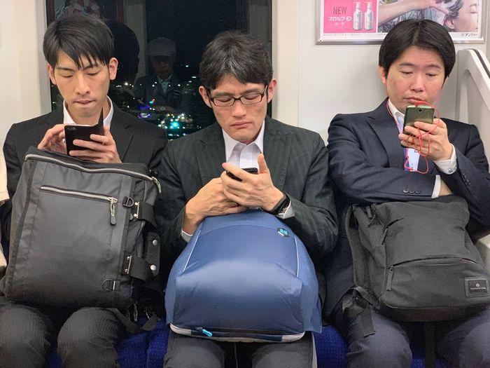 Stylish Tokyo