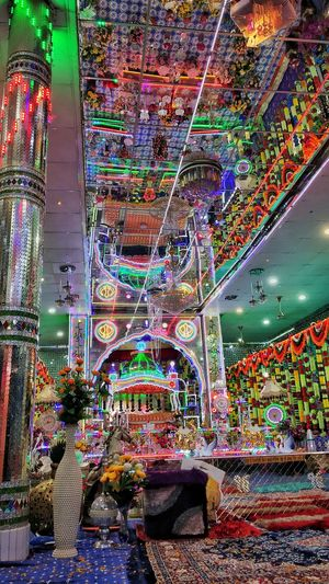 lighting Temple EyeEmNewHere Multi Colored Graffiti Architecture Built Structure Street Art Colorful Pixelated Urban Scene Aerosol Can ArtWork Fairy Lights Spray Paint Light Painting Settlement Office Building Light Blurred Christmas Bauble Drawing Artificial Intelligence Colored Pencil