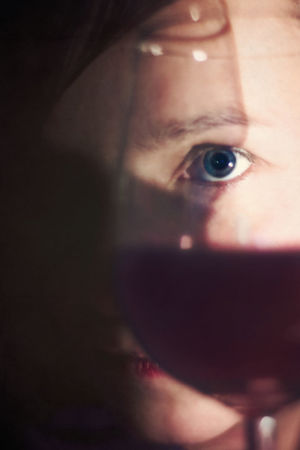 Atmospheric Mood Close To You Cosy Cuzzy Eyes Close Up Girl Portrait With Wine Red Wine Red Wine Close Up Red Wine In Glass Romantic Dinner Sensual Look Wine And Girl Wine Moments Wine Moments. Winter