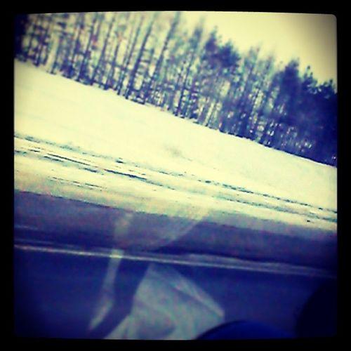 Дорога в Казань:3 сдо солнце скоро