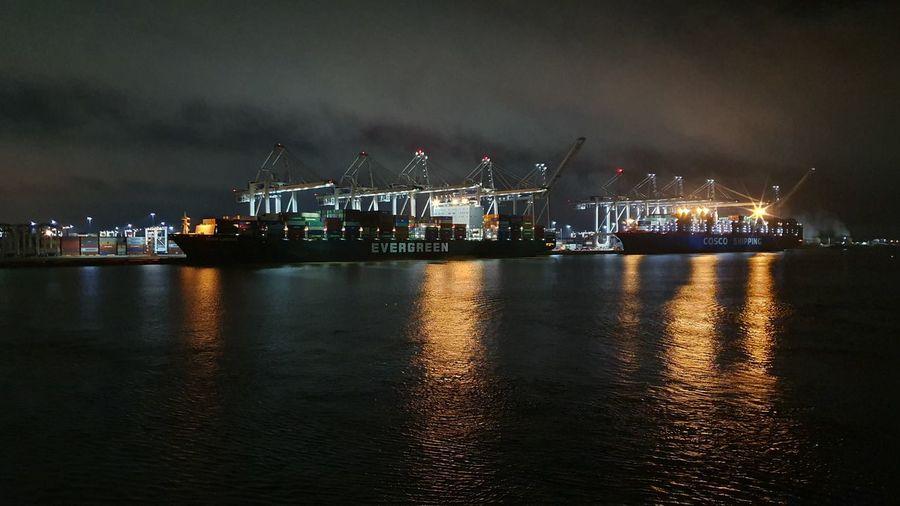 City Shipyard