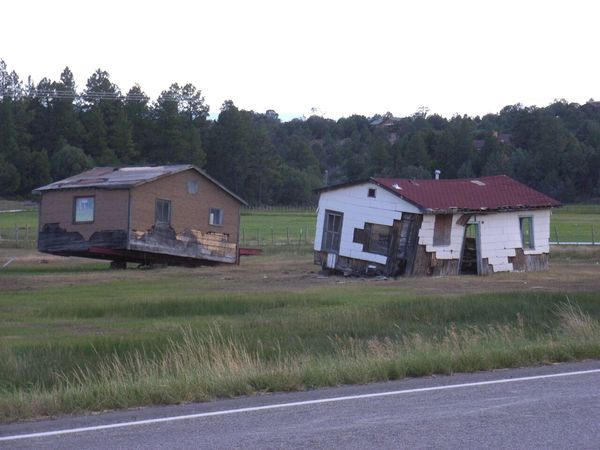 USA part 01 Mobile Home Junk Check This Out Abandoned Abandoned Buildings