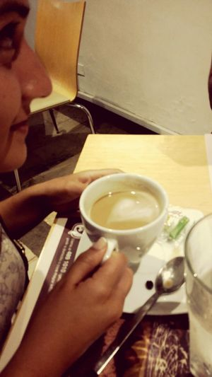 Coffeee time en Colombia Coffee Colombia Eating Time Food♡ Freetime 👌 Time