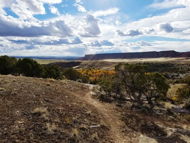 Distant Background Wyoming Wyoming Landscape Beauty In Nature Mountain Turning Colors Tranquil Scene Outdoors Landscape Cloudscape S7 Edge