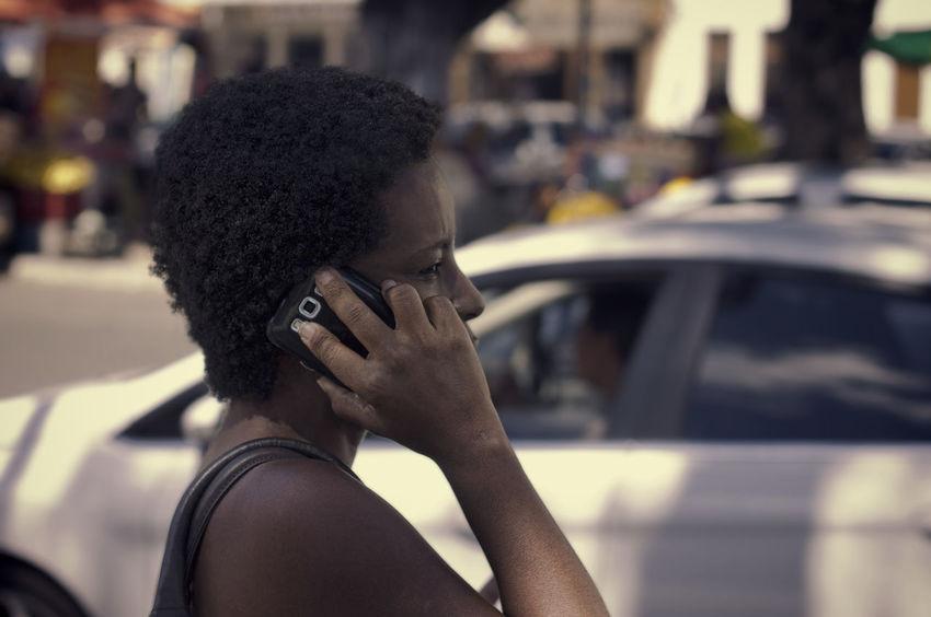 Brazil Brazilian Woman Close-up Depth Of Field Lifestyles Occupation Selective Focus Streetphotography Women