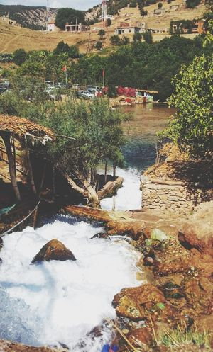 Morocco Fall Fall Fall Beauty Morocco MoroccoTrip Water Day Outdoors Nature No People Scenics Beauty In Nature