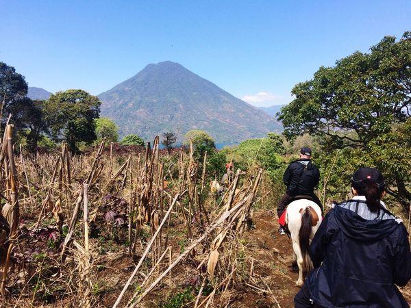 Guatemala First Eyeem Photo