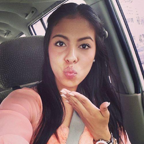 besos para los seguidores♡ Esjuevesito