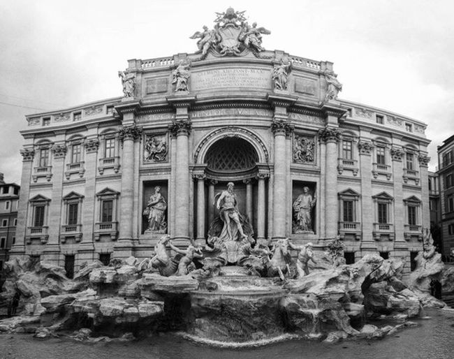 Rome Arte