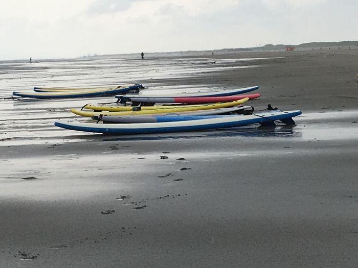 Beach Sand surf