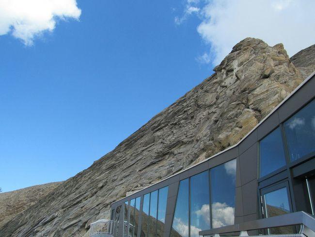 Kaprun, Austria Mountains Architecture The Graphic City Visual Creativity