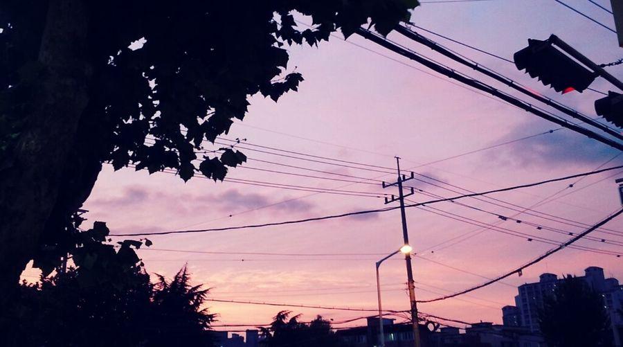 Sky Noeffect