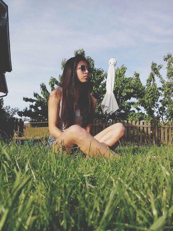 je t'aime comme je n'ai jamais aimé Hipster Sunglasses Girl Photography