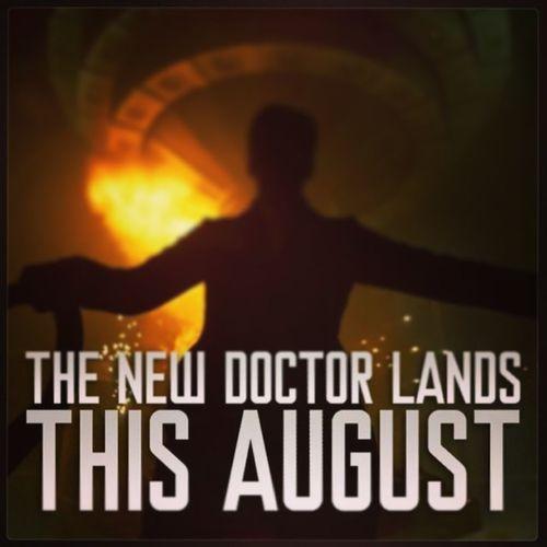 Geliyor, geliyor . . . Theoncomingstorm TheDoctor 12thdoctor Doctorwho DoctorWhoNewSeason