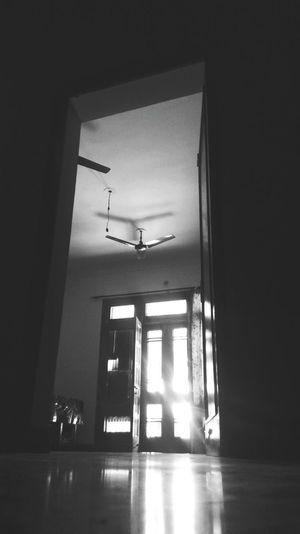 room Architecture Indoors  Door Day
