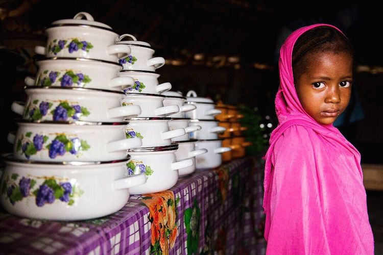Composition Rule Of Thirds Portrait Of A Woman Documentary Nigeria Everydayafrica Everyday Joy