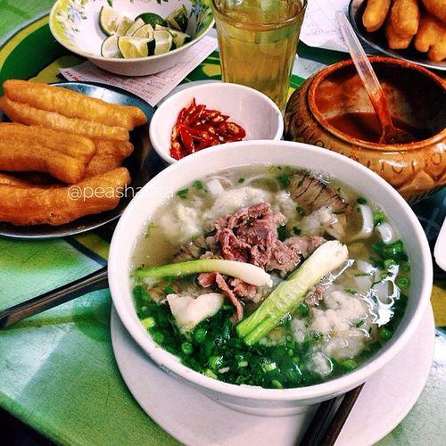 Best Phở everrrr Lozi Lozihanoi Hanoifood Hanoi Vietnamese Food Food Foodporn Foodphotography Eating In My Mouf