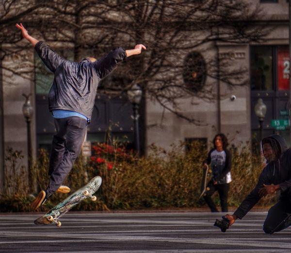 Snapping the flip • Finding what you love, and doing it well • Photography Streetphotography Photographer Street Photography Skateboarding What Does Freedom Mean To You? The Human Condition Washington DC Washington, D. C. Everyday Joy