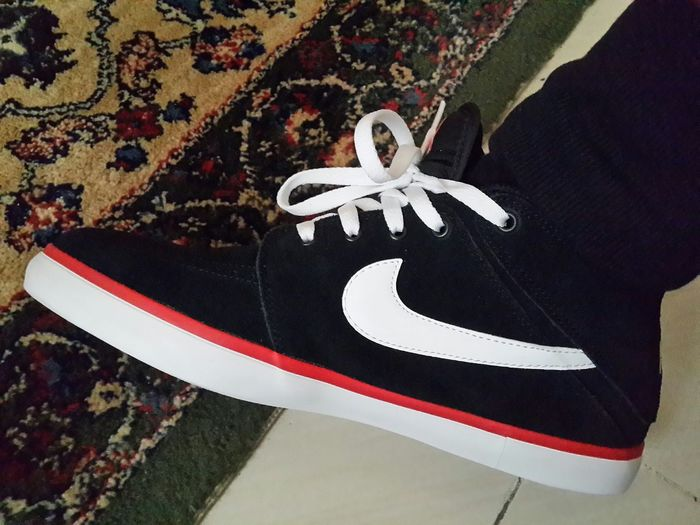 Got new shoes 4 christmas