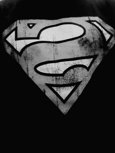 Hello World Check This Out Power Effen Superman