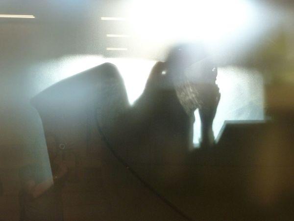 London Lifestyle London Shadows & Lights Silhouette Work Working TateModern Tate Britain Tate Modern