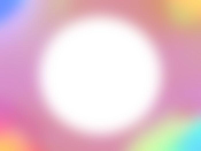 Defocused image of pink lights