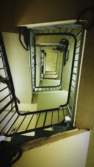 Looking up. Stairs Staircase Stairs To Nowhere Lookingup Stairwell Stairways Stairways To Anywhere Going Up! Going Upstairs Gosport