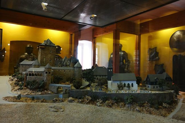 Castle History Indoors  Middle Ages Model Museum Scale Model Schloss Burg Schloß Burg - Solingen Germany🇩🇪 Visiting Museum Historical Monuments Medieval Architecture Medieval Castle Medieval