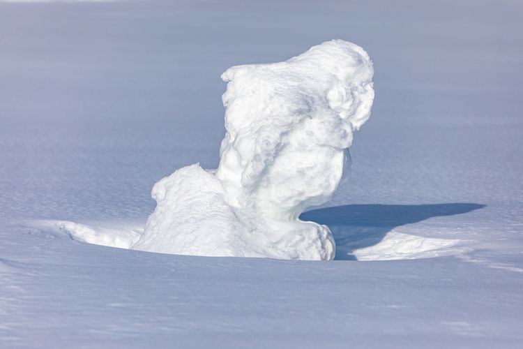 Cold Temperature Snow Winter Nature Ice Beauty In Nature White Color Glacier Day Environment Frozen No People Scenics - Nature Tranquility Landscape Tranquil Scene Water Outdoors Sunlight Iceberg Purity Melting