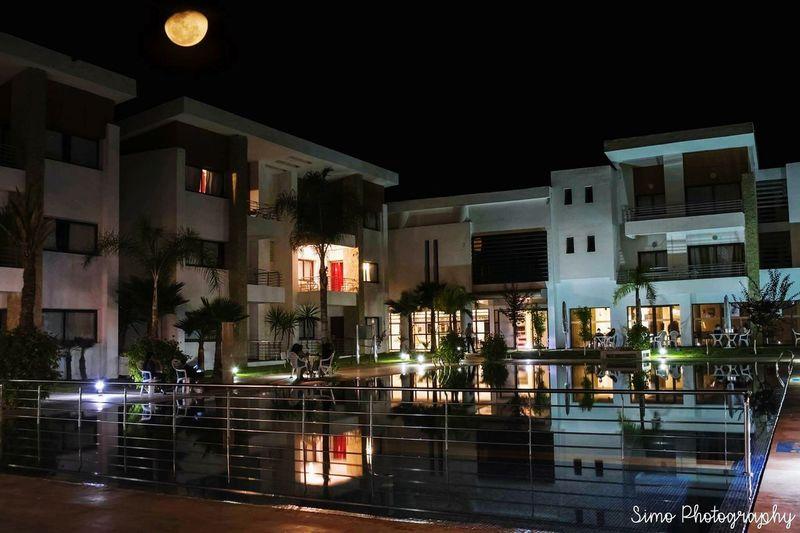 Night Illuminated Nightlife No People Vacations Outdoors Politics And Government