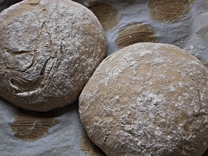 Bread Close-up Day Food Freshness Handmade Healthy Eating Healthy Food Home Cooking Indoors  No People Ready To Bake
