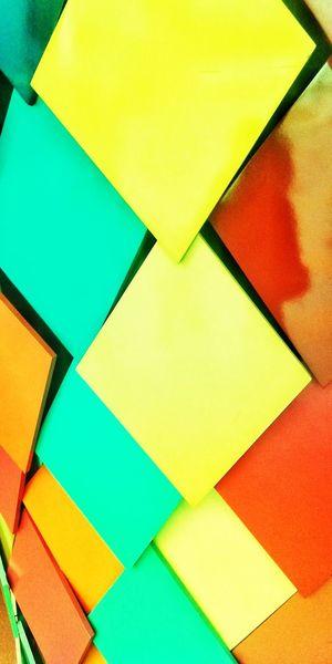 Colourful Check