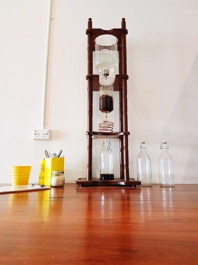Coffeewheel
