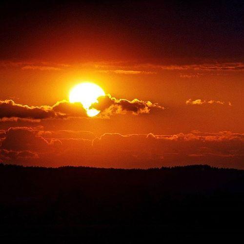 😚 Sun Sunset