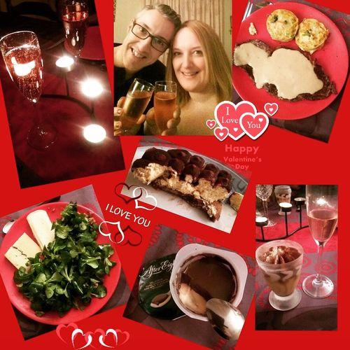 Cheese Hello World Amor Repas Saint Valentin St Valentine's Day St Valentine's Amour Champagne Cadeau Ice Cream Chocolate Tiramisu Saint Valentine's Day Entrecôtes Gratin