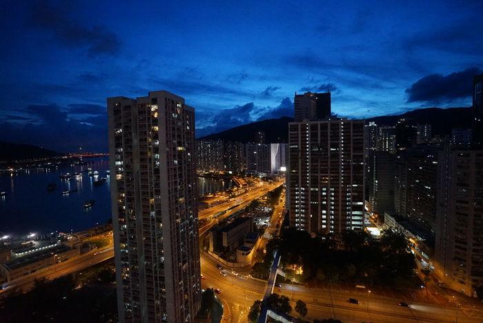 Tsuen Wan Hong Kong