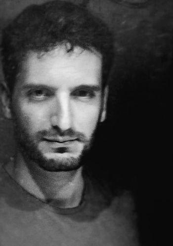 Selfportrait Portrait Blackandwhite That's Me