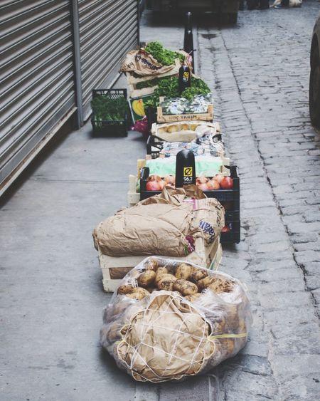 Türkiye Istanbul Turkey Istanbul City City Travel Street Life ıstanbul Market Food