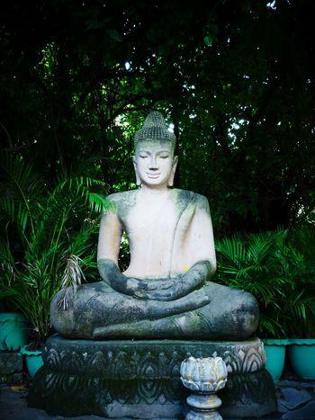 Hello World Good Day Treavelling Cambodia