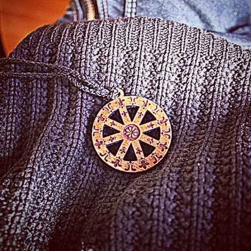 Громовое колесо, Thunderhoof wheel, Wheel of Perun Slavs Slavic pagan culture instasize instagram instakorovin me