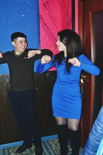 Конкурс)танцуем с Максом)