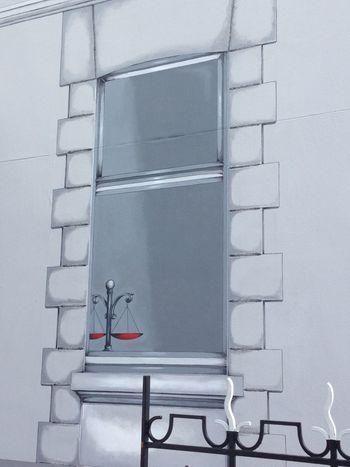 PeintureMurale Architecture Arras Avocat