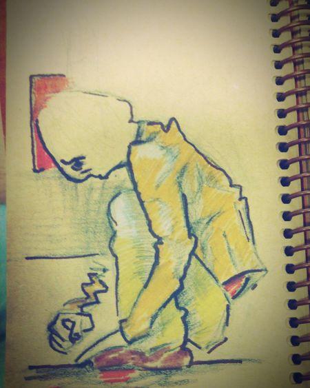 Art Drawing ✏ Cartoon
